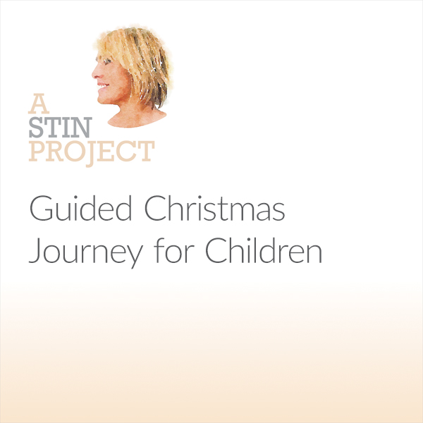 Guided Christmas Journey for Children , Hörbuch...