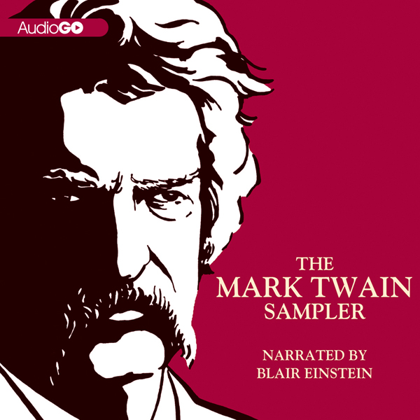 The Mark Twain Sampler , Hörbuch, Digital, 1, 1...