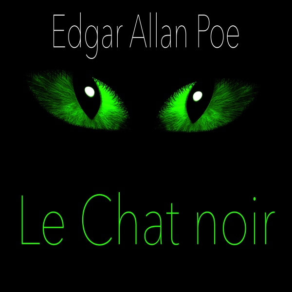 Le Chat noir, Hörbuch, Digital, 1, 31min
