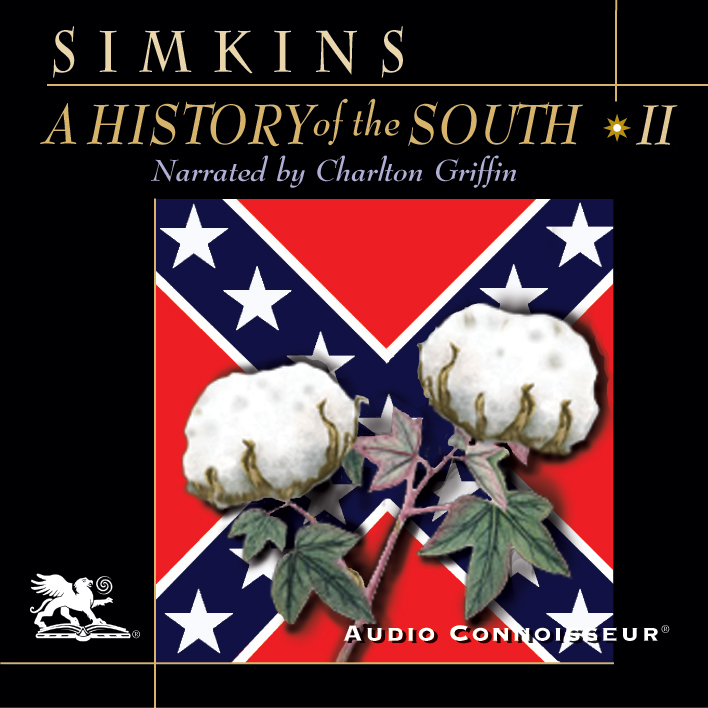 A History of the South, Volume 2: The Kingdom o...