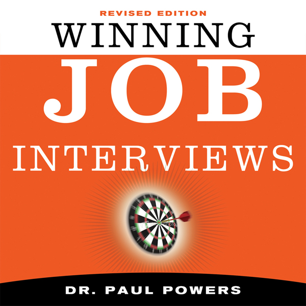 Winning Job Interviews , Hörbuch, Digital, 1, 2...