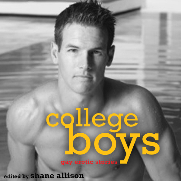 College Boys: Gay Erotic Stories , Hörbuch, Dig...