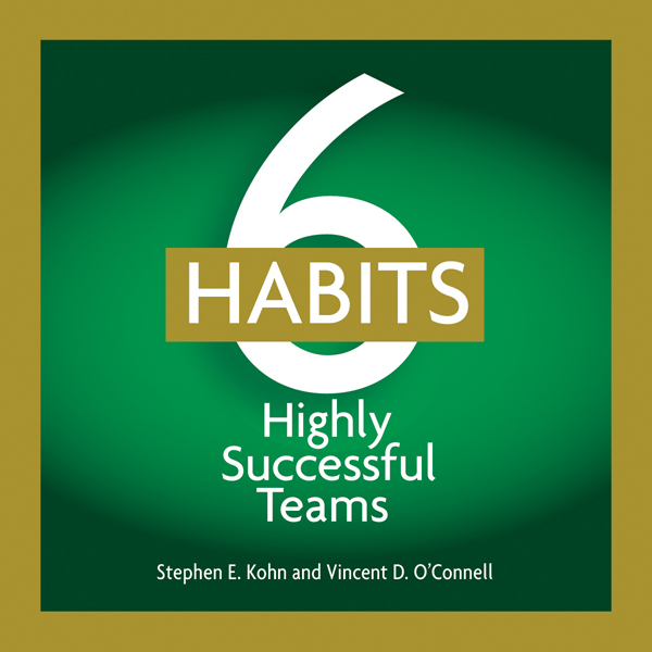 6 Habits of Highly Effective Teams , Hörbuch, D...