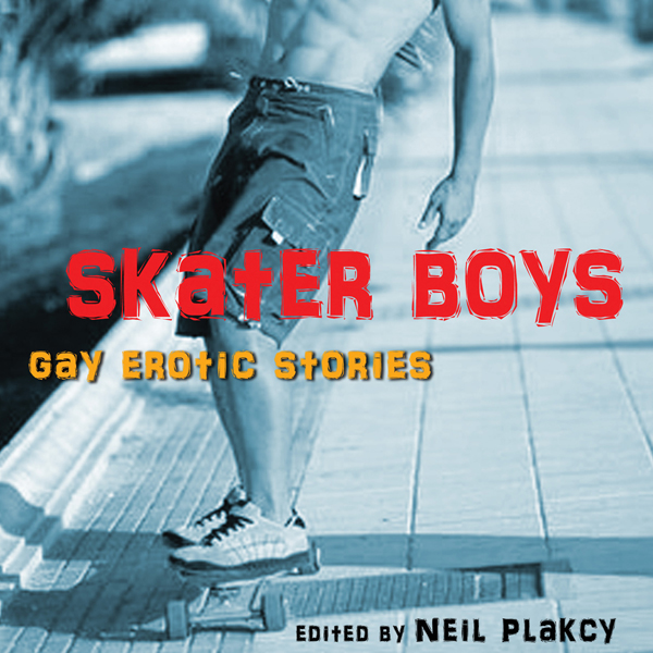 Skater Boys: Gay Erotic Stories , Hörbuch, Digi...