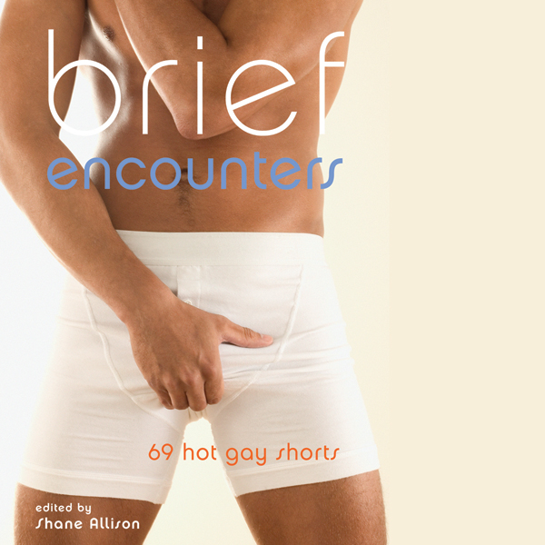 Brief Encounters: 60 Hot Gay Shorts , Hörbuch, ...