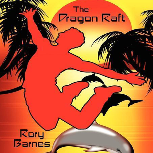 The Dragon Raft: A Young Adult Novel , Hörbuch,...