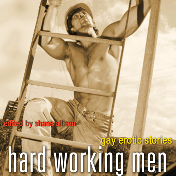 Hard Working Men: Gay Erotic Fiction , Hörbuch,...