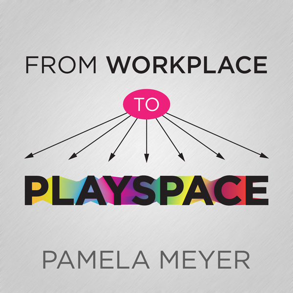 From Workplace to Playspace: Innovating, Learni...