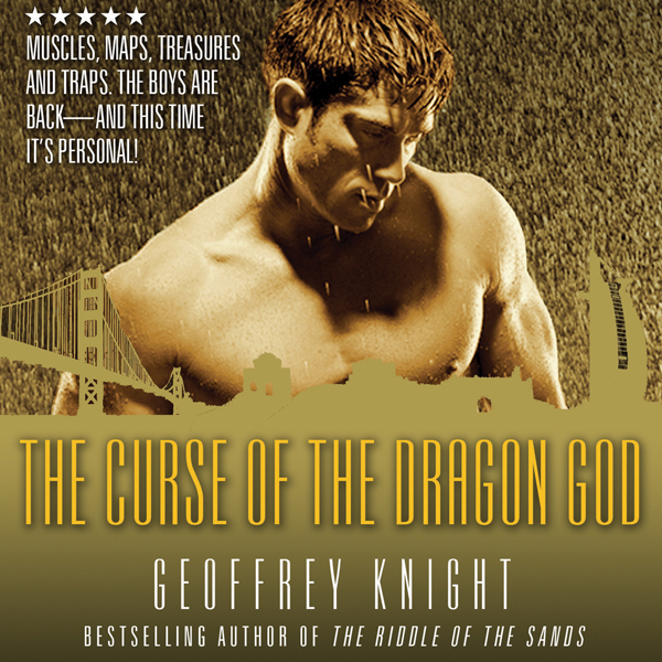 The Curse of the Dragon God: A Gay Adventure , ...