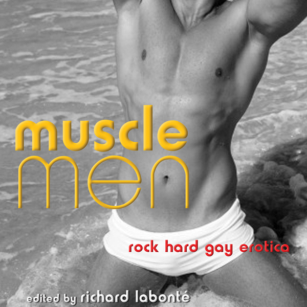 Muscle Men: Rock Hard Gay Erotica , Hörbuch, Di...