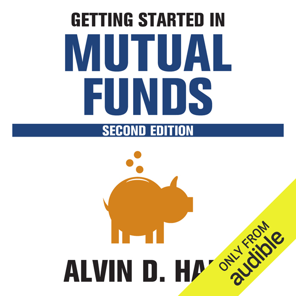 Getting Started in Mutual Funds , Hörbuch, Digital, 1, 406min