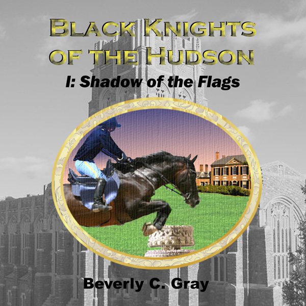 Shadow of the Flags: Black Knights of the Hudso...