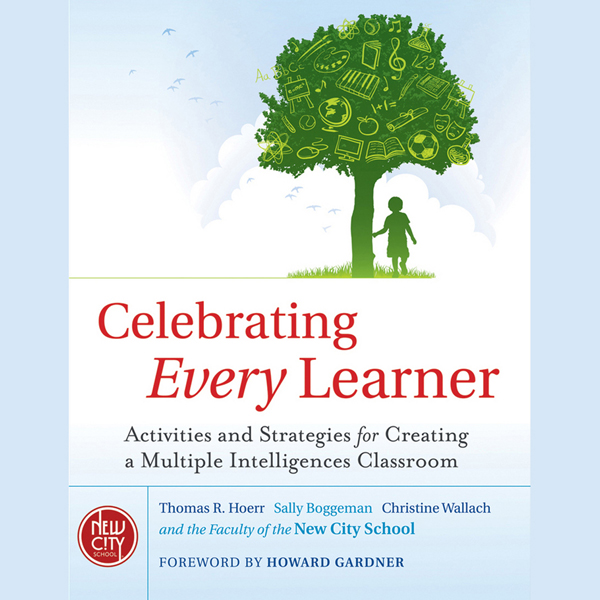 Celebrating Every Learner: Activities and Strat...
