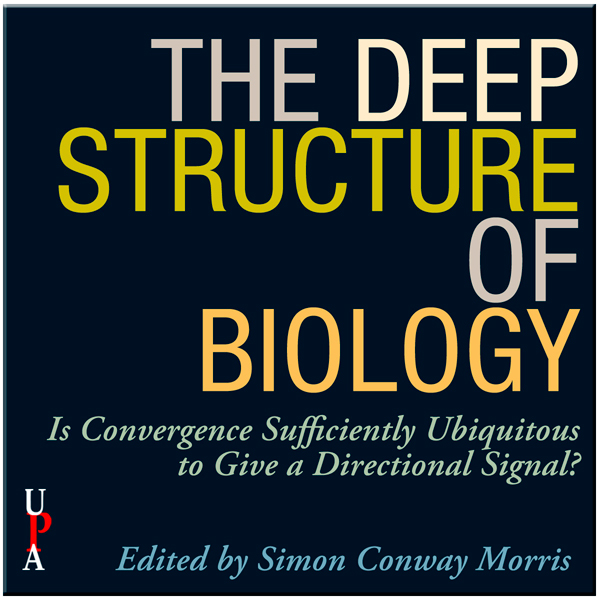 The Deep Structure of Biology: Is Convergence Sufficiently Ubiquitous to Give a Directional Signal , Hörbuch, Digital, 1, 548min