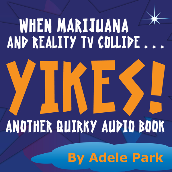 Yikes!: Another Quirky Audio Book, Hörbuch, Digital, 1, 612min