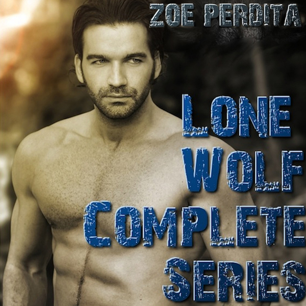 Lone Wolf: The Complete Series , Hörbuch, Digit...