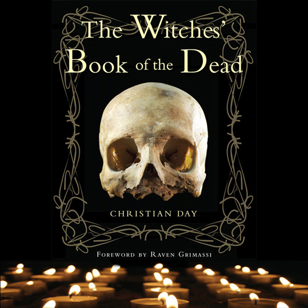 The Witches´ Book of the Dead , Hörbuch, Digita...