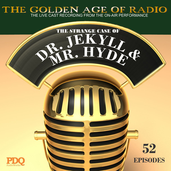 The Strange Case of Dr. Jekyl & Mr. Hyde: The G...