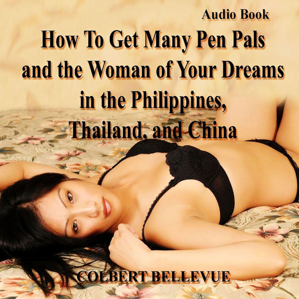 How to Get Many Pen Pals and the Woman of Your ...