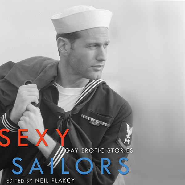 Sexy Sailors: Gay Erotic Stories , Hörbuch, Dig...