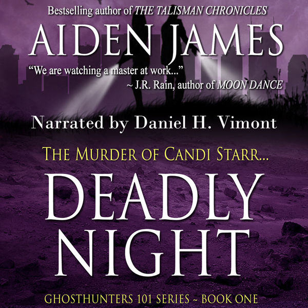 Deadly Night: The Murder of Candi Starr: Ghosth...