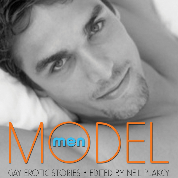 Model Men: Gay Erotic Stories , Hörbuch, Digita...