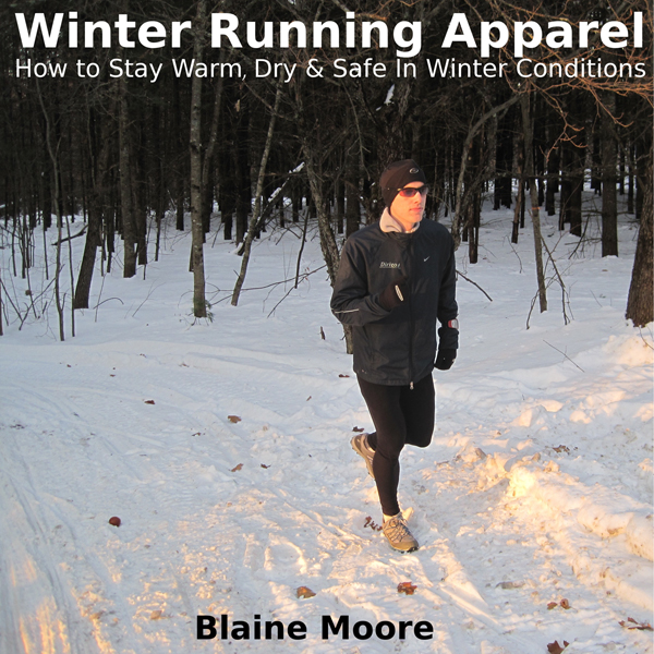 Winter Running Apparel: How to Stay Warm, Dry & Safe in Winter Conditions , Hörbuch, Digital, 1, 15min
