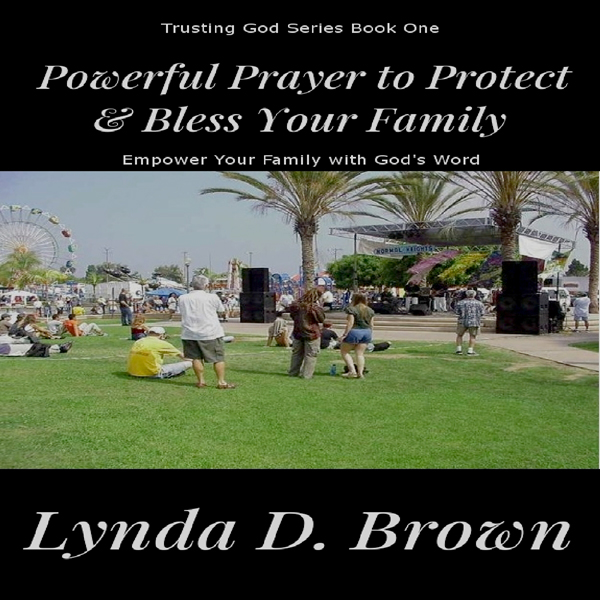 Powerful Prayer to Protect & Bless Your Family:...