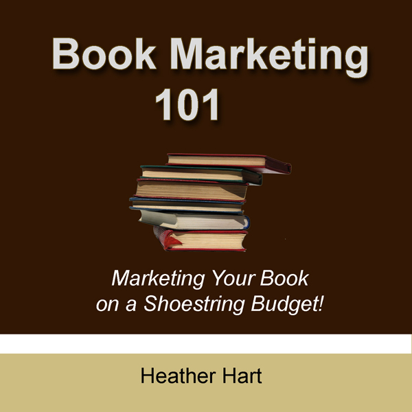 Book Marketing 101: Marketing Your Book on a Sh...