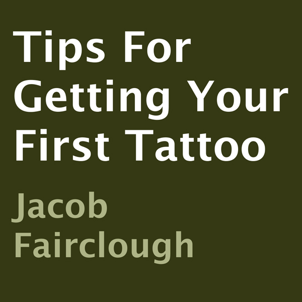 Tips for Getting Your First Tattoo , Hörbuch, D...
