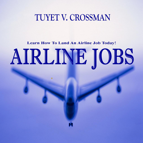 Airline Jobs , Hörbuch, Digital, 1, 36min