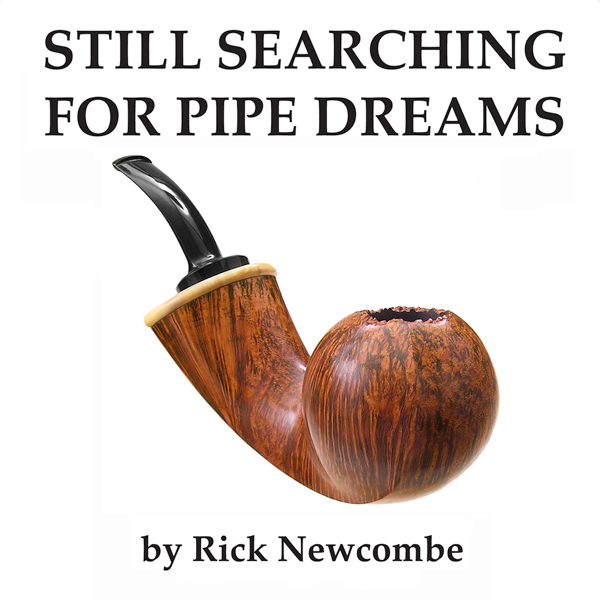 Still Searching for Pipe Dreams , Hörbuch, Digi...