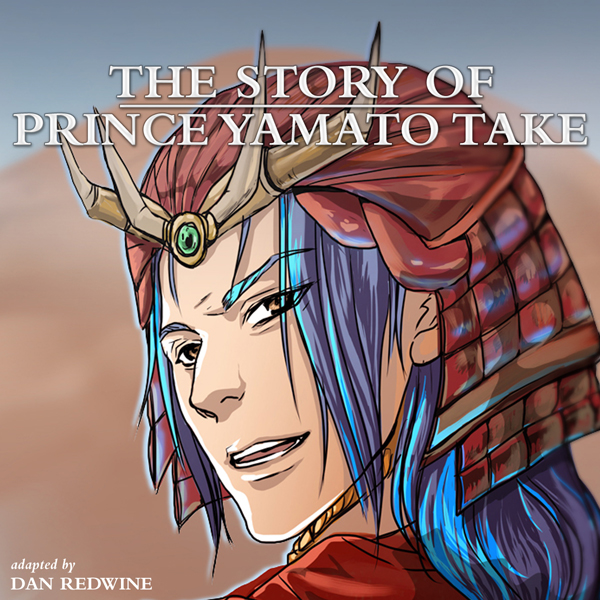 The Story of Prince Yamato Take, Hörbuch, Digital, 1, 16min
