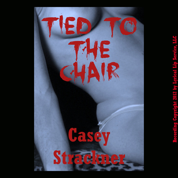 Tied to the Chair: A Very Rough Bondage Sex Sho...