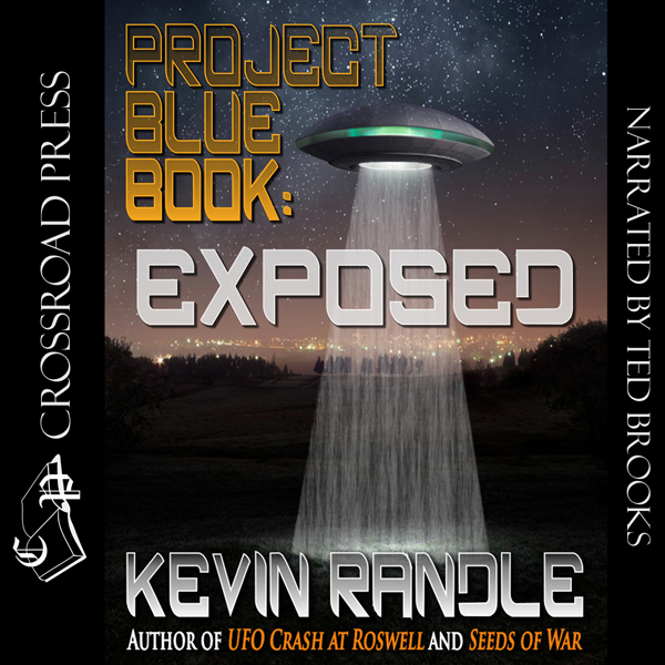 Project Blue Book: Exposed , Hörbuch, Digital, ...