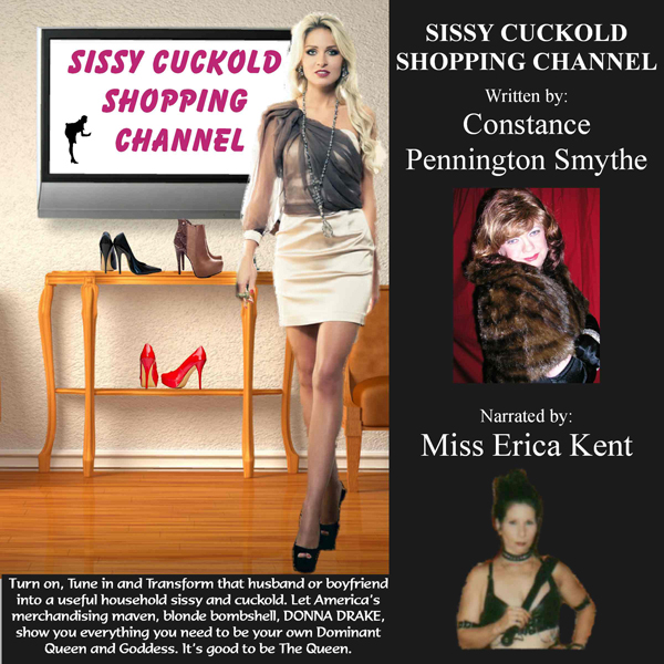 Sissy Cuckold Shopping Channel: Chastity Cuckol...