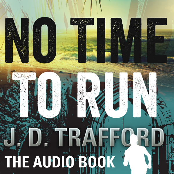 No Time to Run: A Legal Thriller Featuring Michael Collins, Book 1 , Hörbuch, Digital, 1, 556min