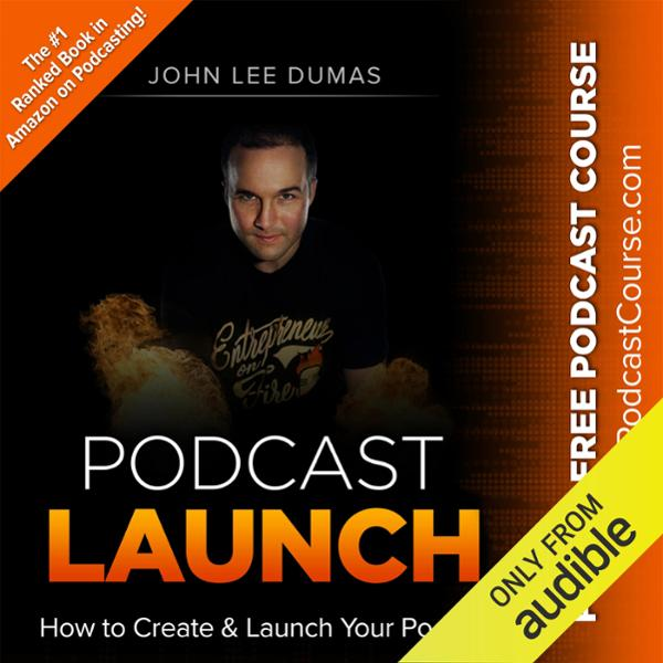 Podcast Launch: A Step by Step Podcasting Guide...