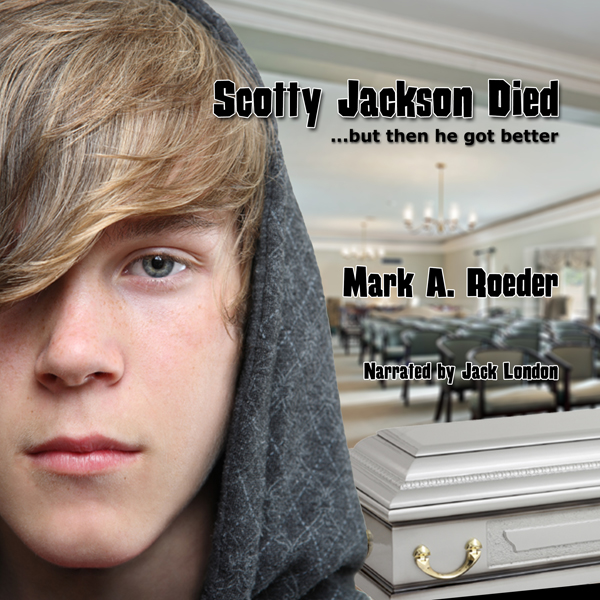 Scotty Jackson Died... But Then He Got Better ,...