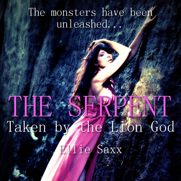 The Serpent: Taken by the Lion God, Part 2 , Hö...