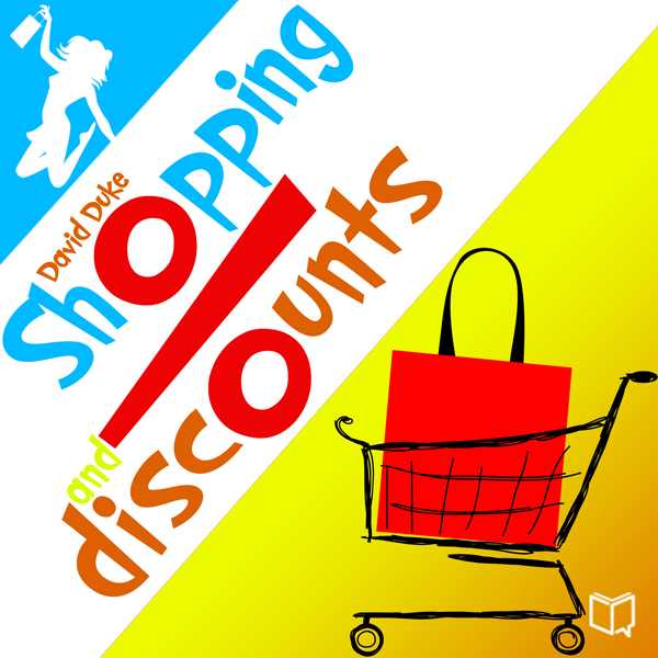 Shopping and Discounts , Hörbuch, Digital, 1, 8...