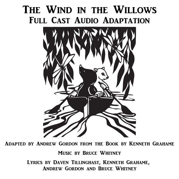 The Wind in the Willows: A Musical in Two Acts ...