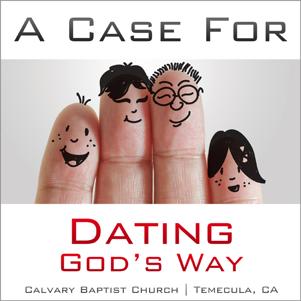 A Case for Dating God´s Way , Hörbuch, Digital,...