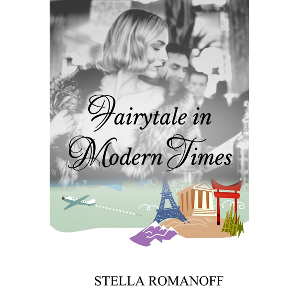 Fairytale in Modern Times: The Blonde Morning P...