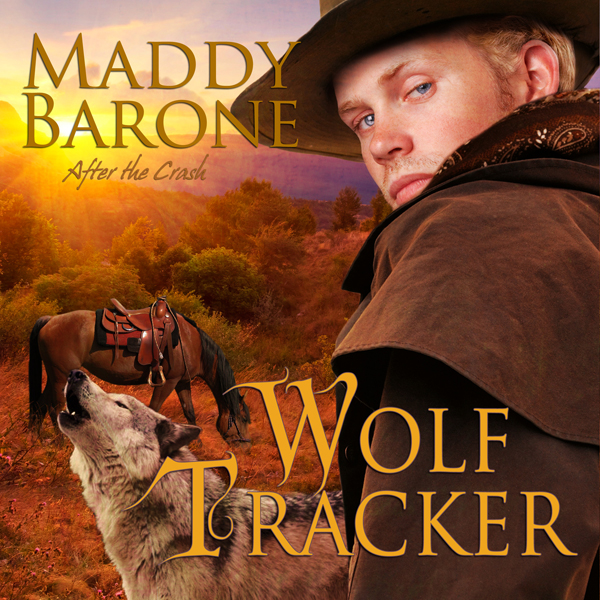 Wolf Tracker: After the Crash, Book 3 , Hörbuch...