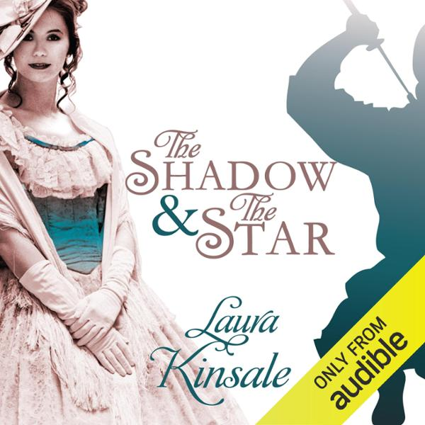 The Shadow and the Star – Victorian Hearts, Book 2 , Hörbuch, Digital, 1, 968min
