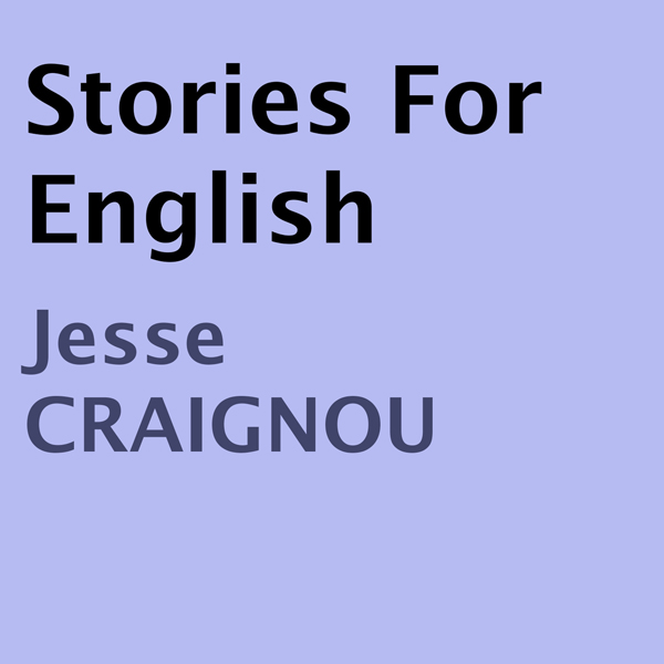 Stories for English , Hörbuch, Digital, 1, 107min