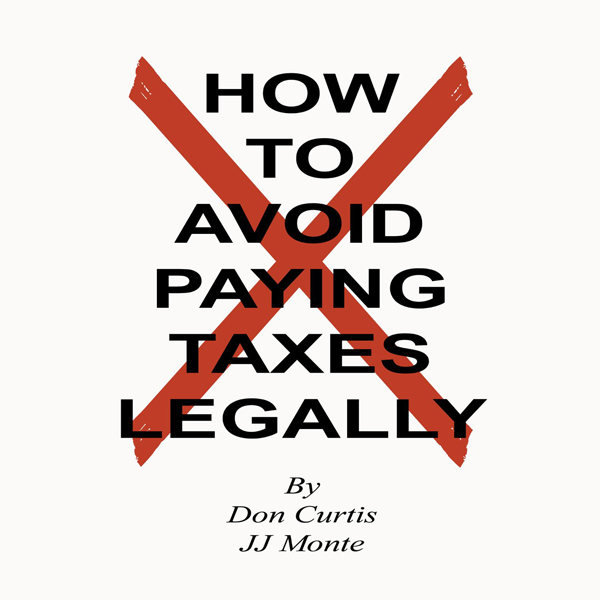 How To Avoid Paying Taxes Legally , Hörbuch, Di...