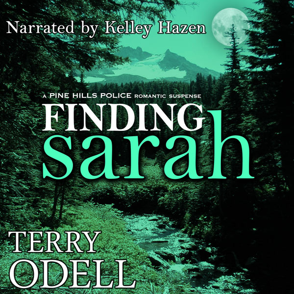 Finding Sarah: Pine Hills Police, Book 1 , Hörb...