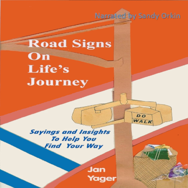 Road Signs on Life´s Journey , Hörbuch, Digital...